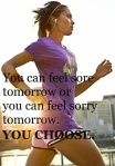 Sore or Sorry