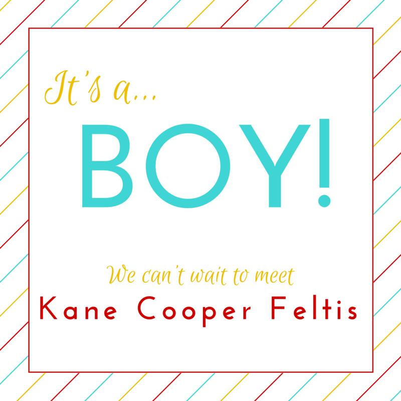 Kane CooperFeltis
