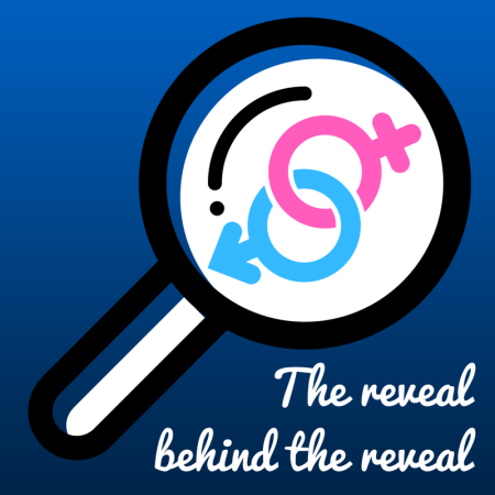 The reveal behind the reveal